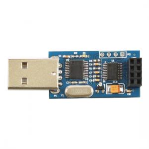 USB to NRF24L01 module USB wireless serial interfac