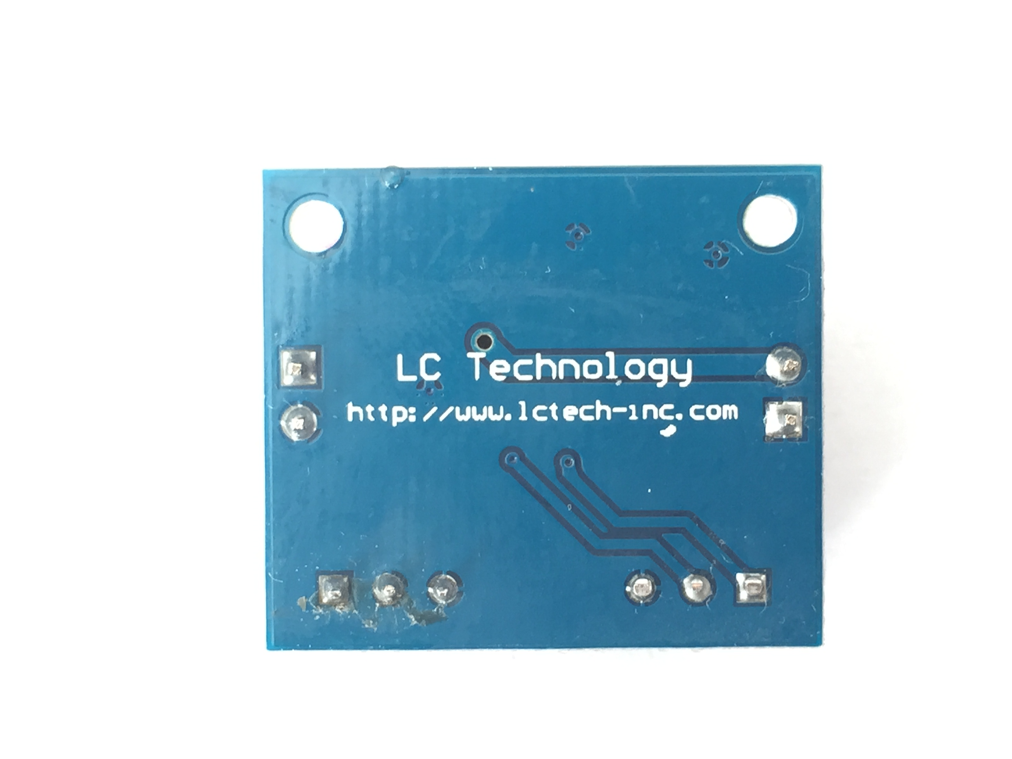 LC TL494 PWM controller frequency adjustable duty ratio SKU:LC-PWM-494