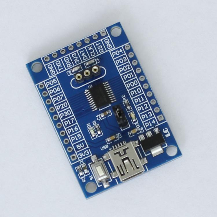 N76E003AT20 Development board system board core board New T'_chinalctech