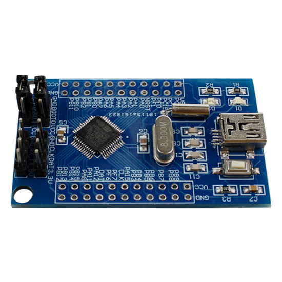 ARM Cortex-M0 STM32F051C8T6 STM32 core board development board minimum system board